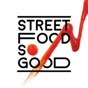 Street food. Street fashion. Street style!