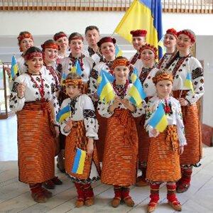 Благодійний концерт від вокального ансамблю «Джерело» та Kapela Żółkiewska у Парку