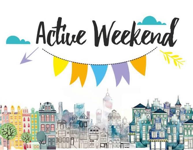 Active Weekend