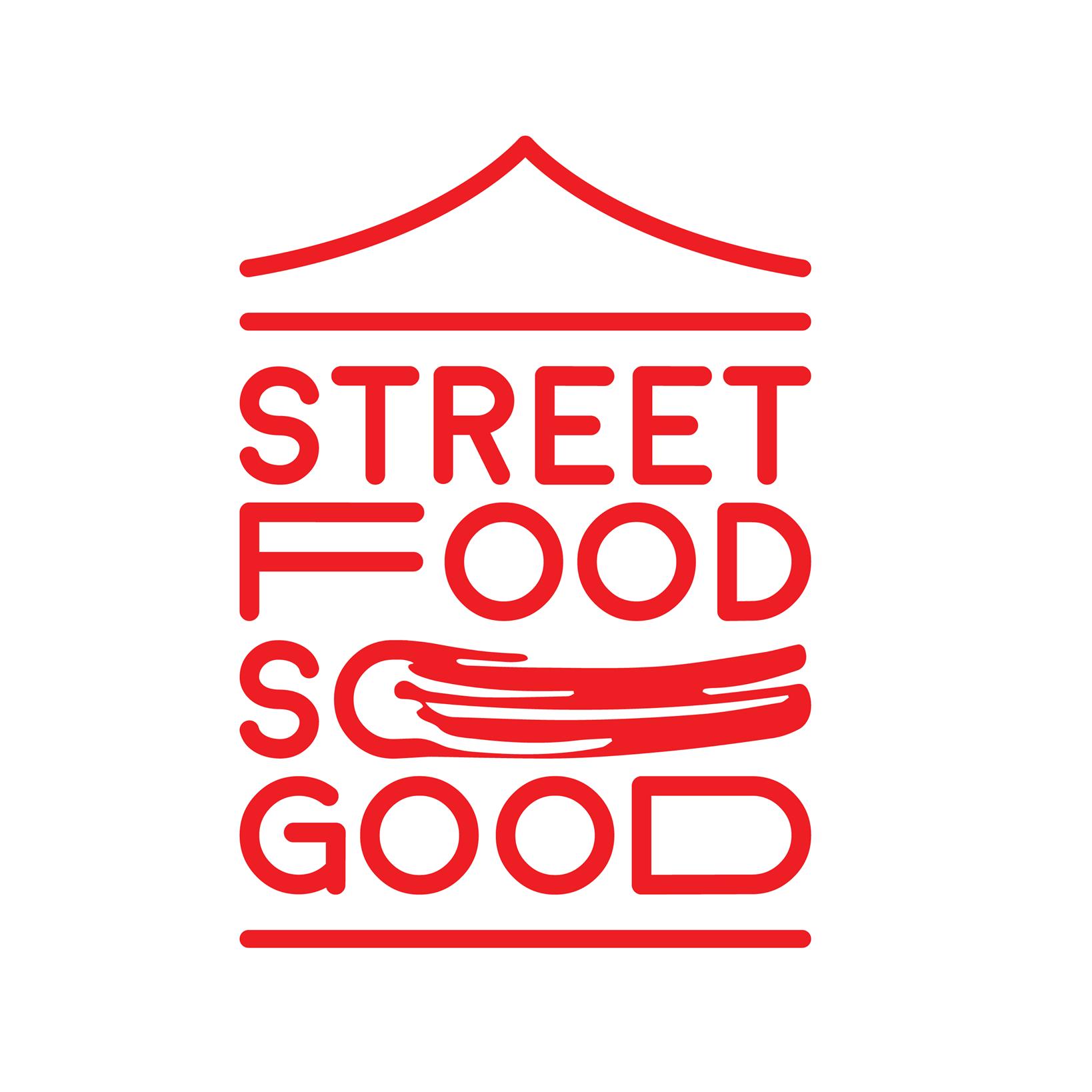 Street Food So Good. Asia edition